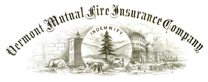 Vermont Mutual Fire Insurance Company Title